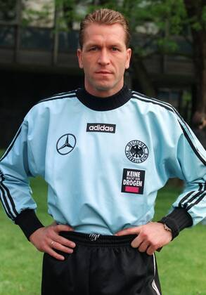 Andreas Koepke 1996 Photos Imago Images Football Shirts Mens Tops Andrea