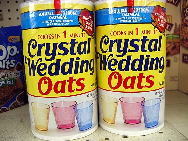 Makes the best oatmeal like my meme and mama would make! Crystal