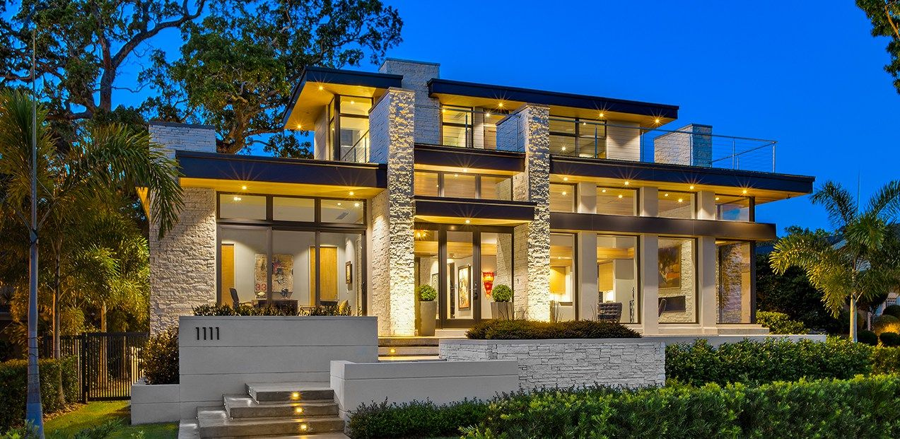 home custom home design modern house plans custom home design las ...