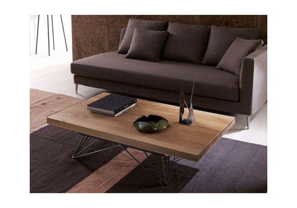 Table Basse Reglable La Maison Du Convertible Raggio En 2020 Table Basse Convertible Table Basse Transformable Table Transformable
