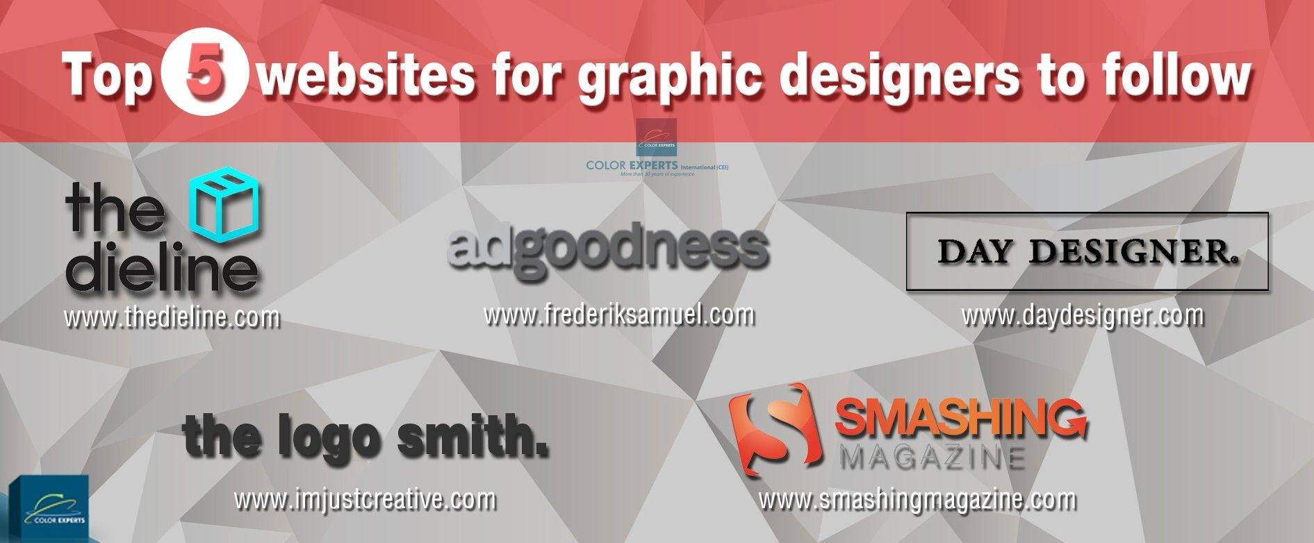 Top 10 Websites For Graphic Designers To Follow Graphic Design Graphic Web Design