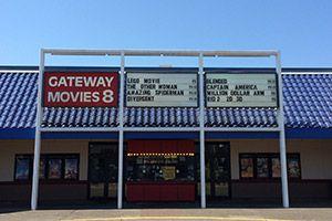 Federal Way Gateway Movies 8 Movie Theater Starplex Cinemas 2
