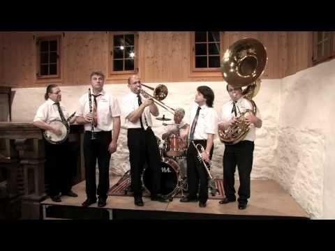 Dixieland One Step Midlife Jazzband Swiss Dixie Jazzer Dixieland Jazz Dixie Midlife