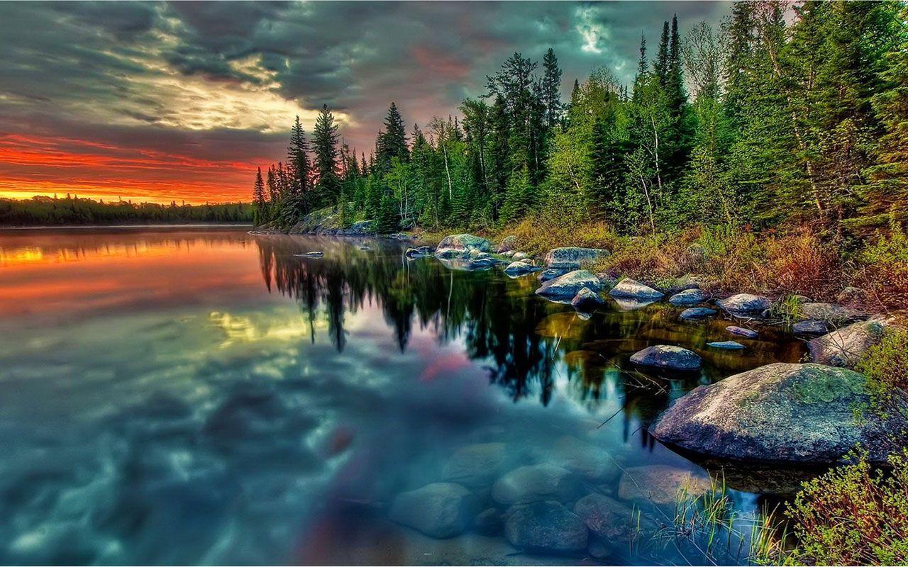 Beautiful Wallpapers Of Nature For Desktop Free Download Schone Natur Hintergrundbilder Natur Verbluffende Natur