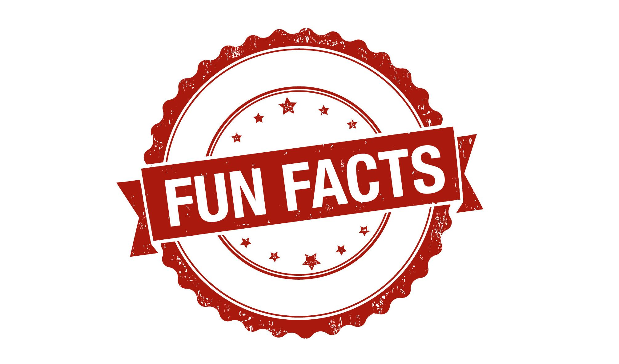 Fun Facts Interesting Everyone Should Know Fun facts
