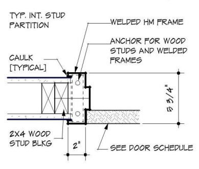 Purpose Of Drawings Part Three Definitive Drawing Drawing Furniture Door Detail Wooden Door Design