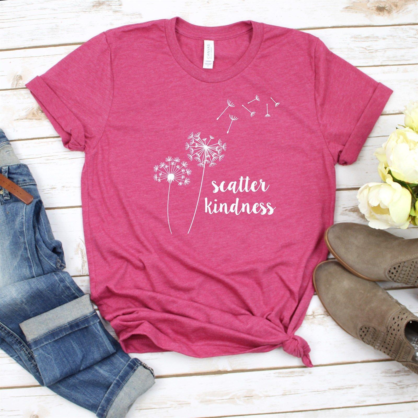 Park Art|My WordPress Blog_Be A Good Human Shirt Brand