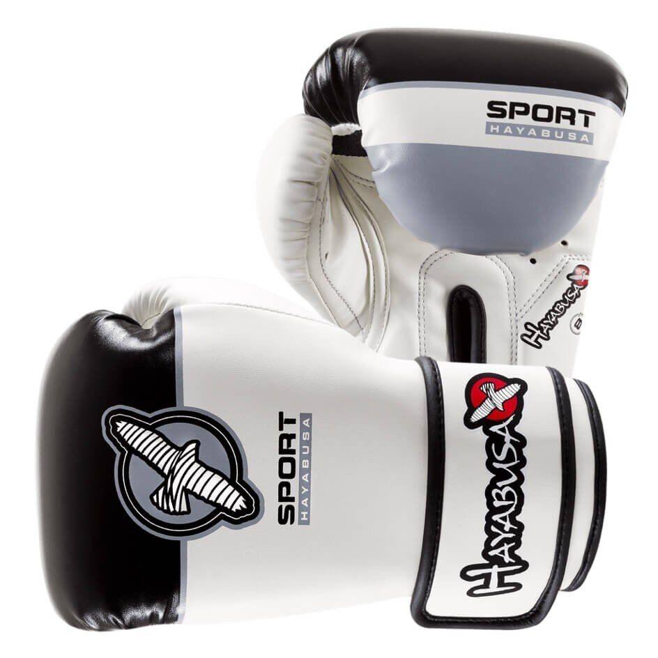 Hayabusa Sport Boxing Gloves