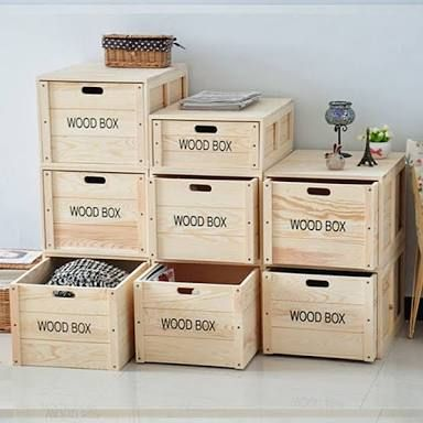 Image Result For Wooden Stackable Drawers Wooden Storage Boxes Cardboard Drawers Wood Boxes