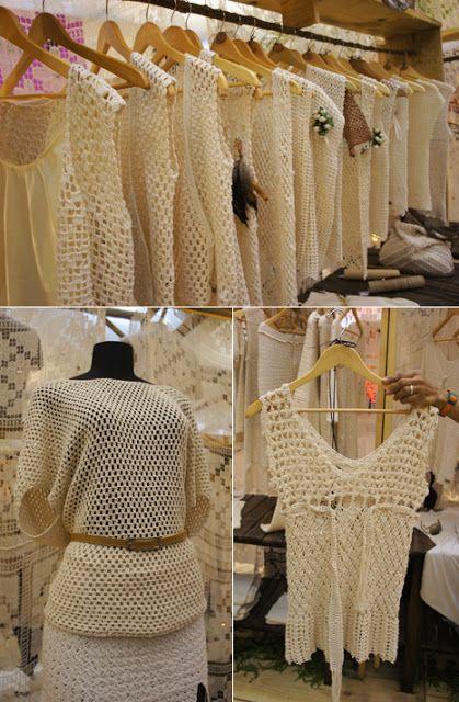 Бразилия Вязание И Вязание Крючком - Handmade: Август 2011