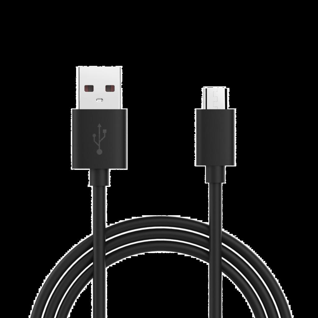 اطراف ال يو اس بي USB والمايكرو يو اس بي Micro USB