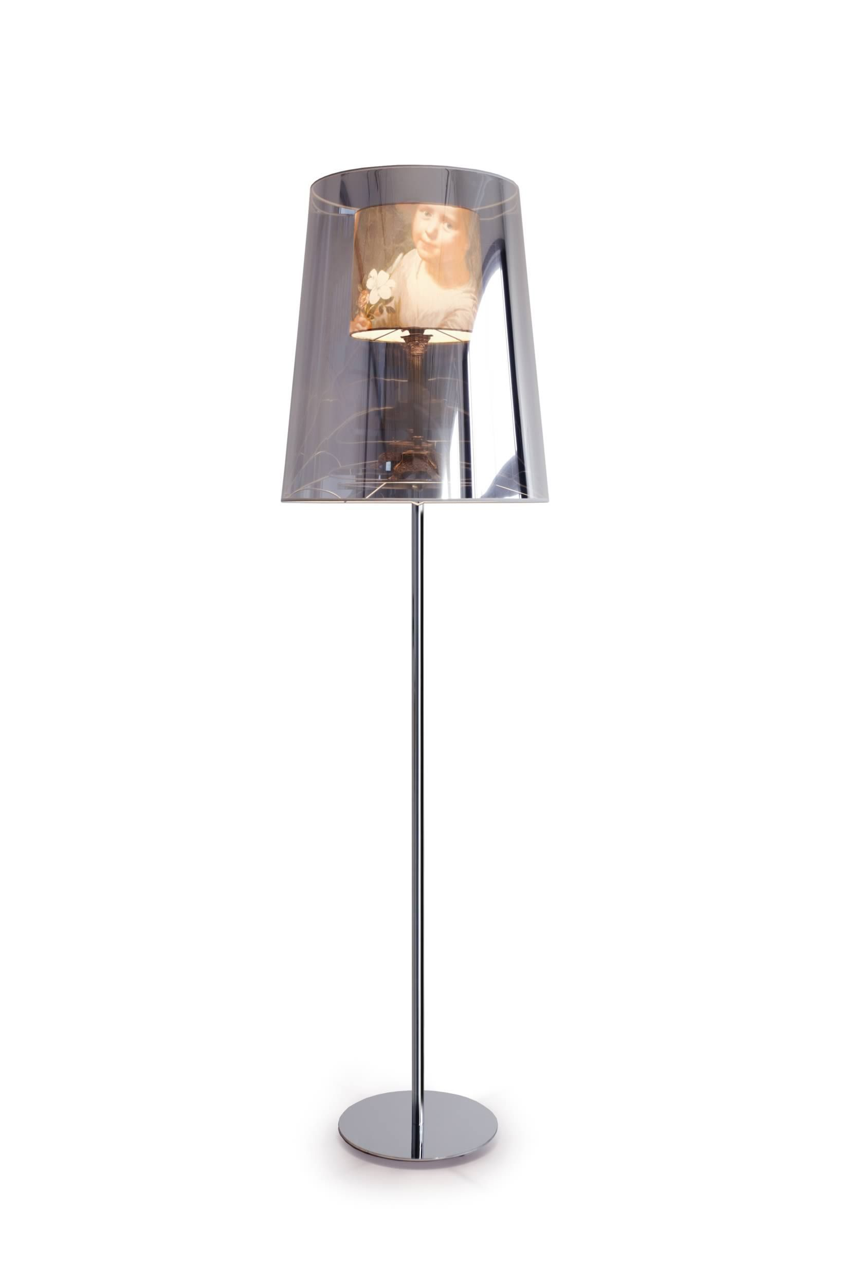 Light Shade Shade Floor Lamp By Jurgen Bey Moooi Oversized Floor Lamp Floor Lamp Shades Floor Lamp