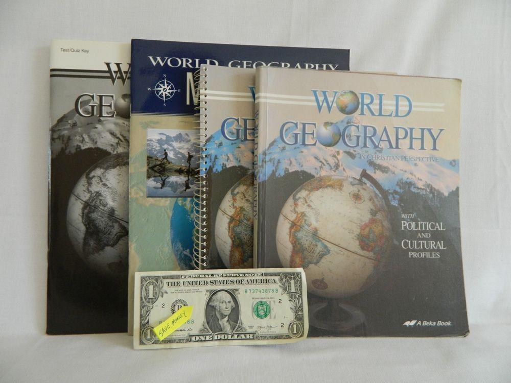 Abeka world geography w teacher test key map studies abeka world geography w teacher test key map studies homeschool school gumiabroncs Image collections