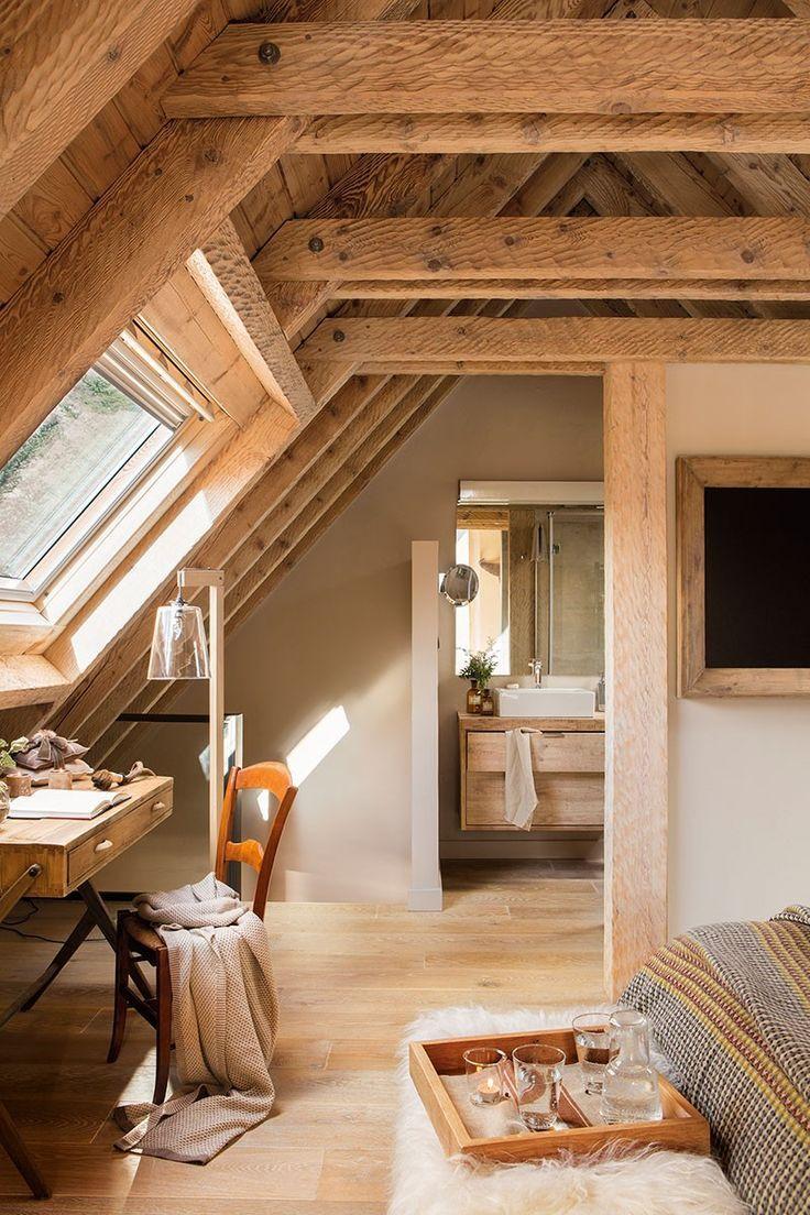 Photo of Warmes und gemütliches Ferienhaus für zwei in den Bergen in Spanien | PUFIK. S…