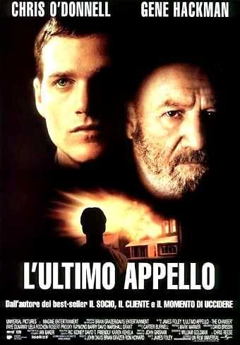 L'ultimo appello (1997)   CB01.EU   FILM GRATIS HD STREAMING E DOWNLOAD ALTA DEFINIZIONE
