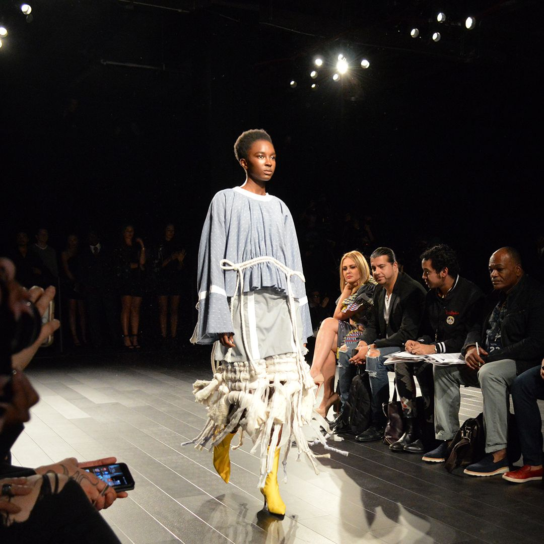 Academy of art university fashion show 2018 79