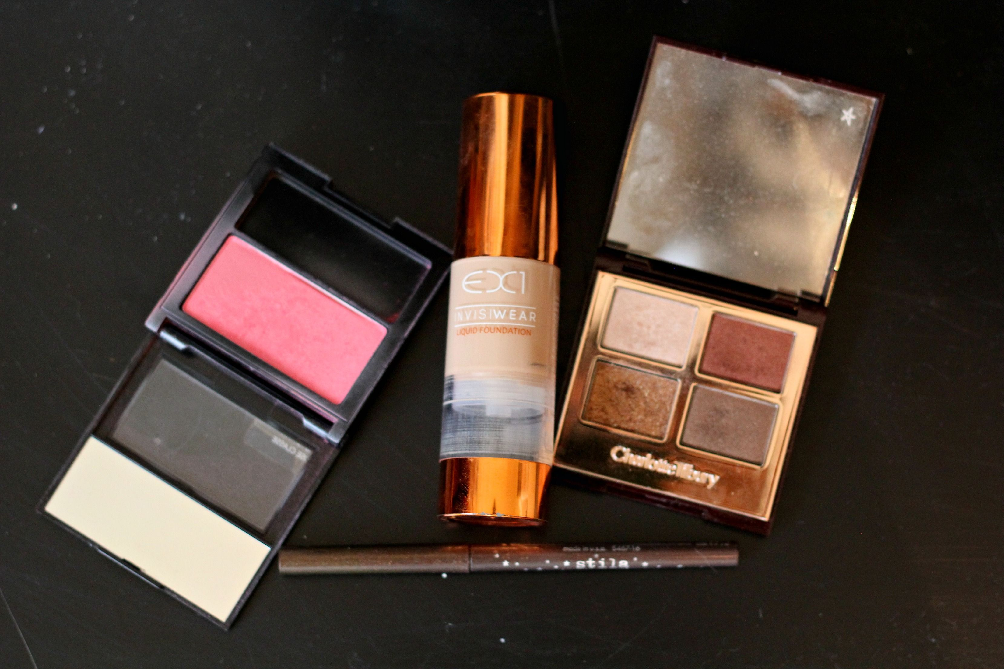 november beauty favourites 2015