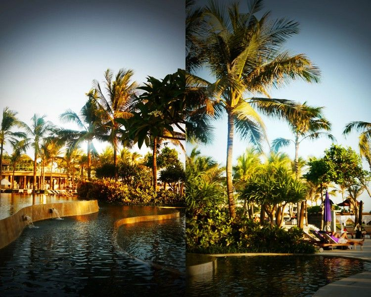 Adventures in Bali
