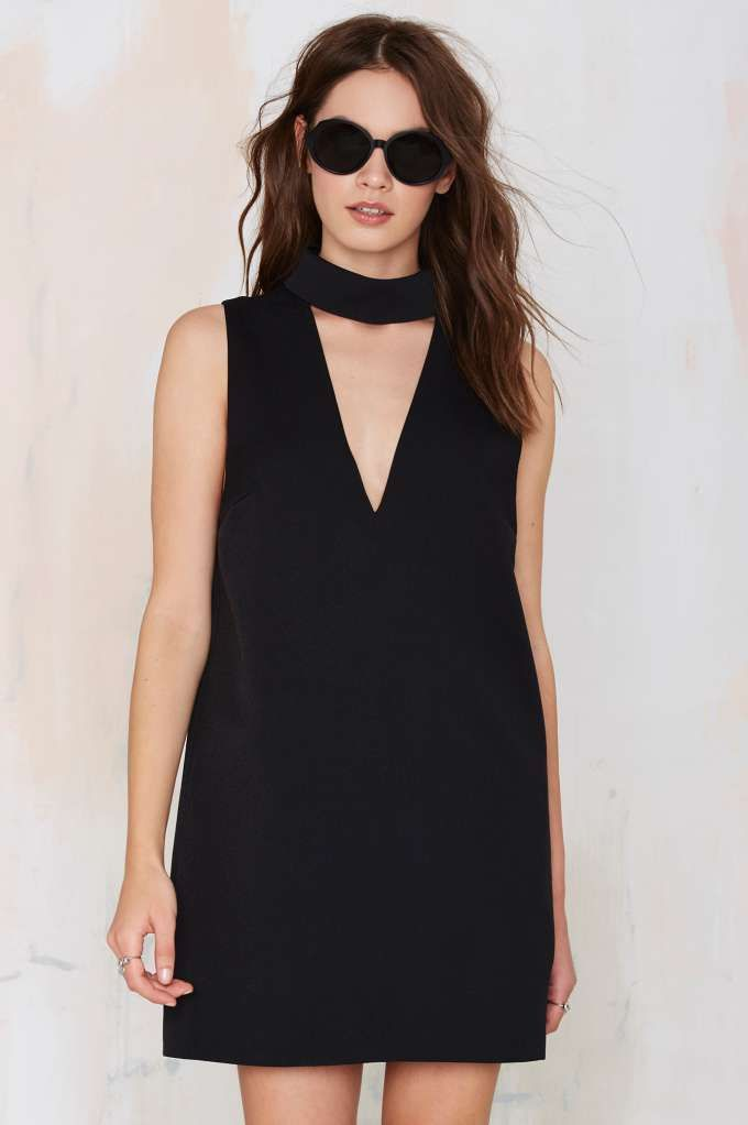 Cameo Collective Say It Right Cutout Dress Clothes At Nasty Gal