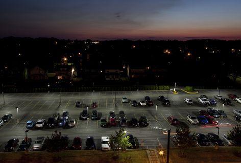 Aultman Hospital in Stark County, Ohio
