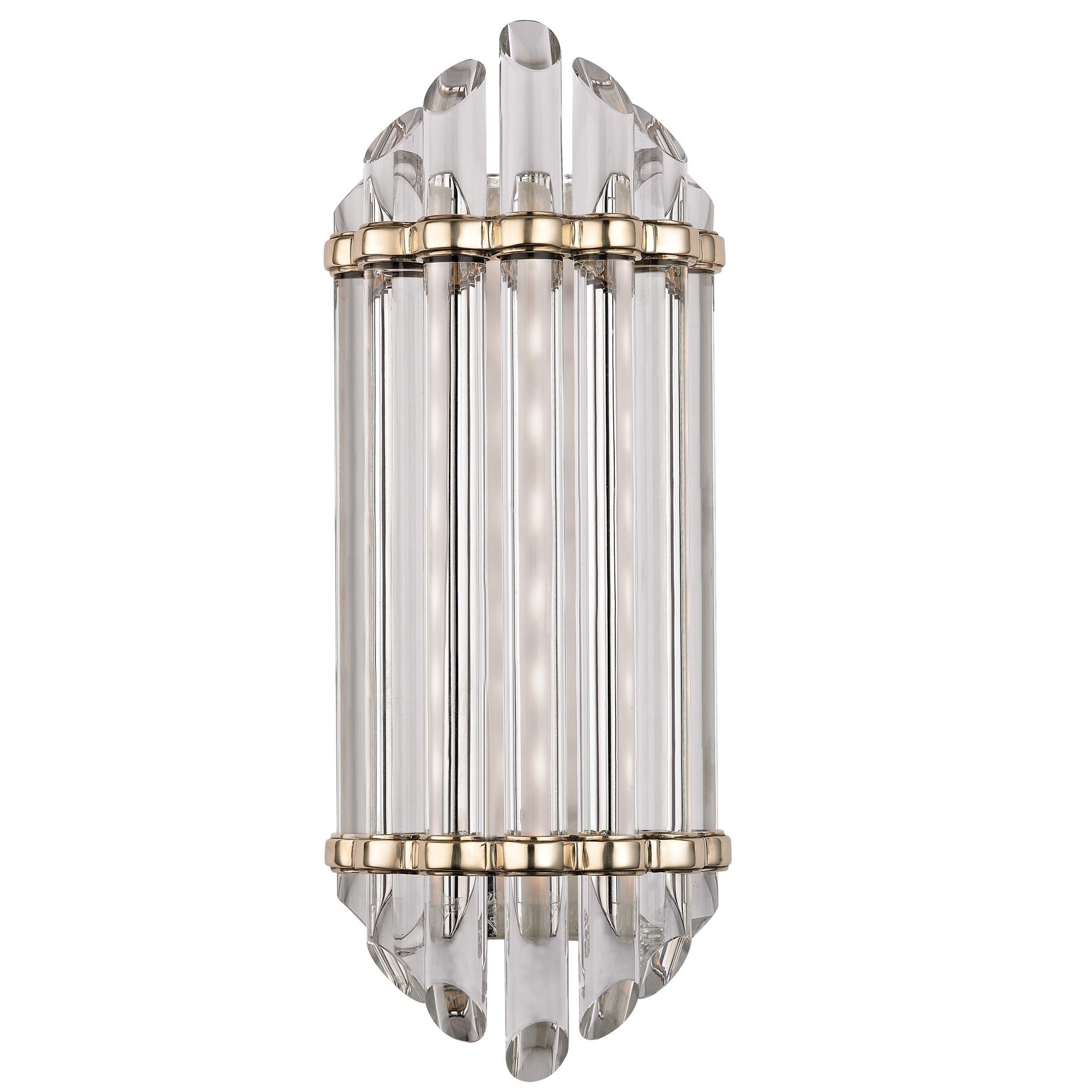 Albion Bath Light By Hudson Valley Lighting 408 Agb Hudson Valley Lighting Led Vanity Lights Led Bathroom Lights