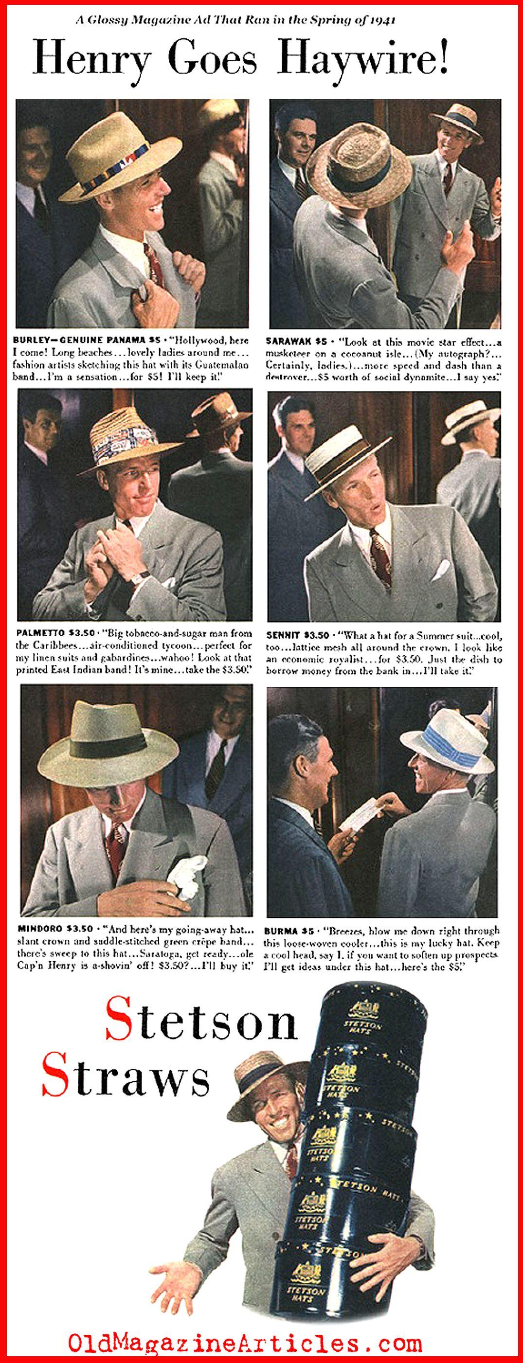 Vintage Mens Hats Near Me c2db212dacf