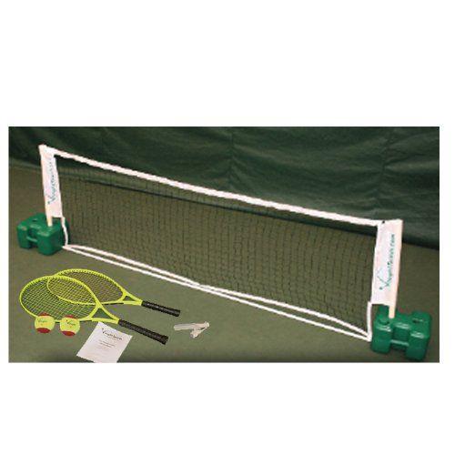 Vaught Sports Tennis Set Want Additional Info Click On The Image Tennis Set Sport Tennis Sports