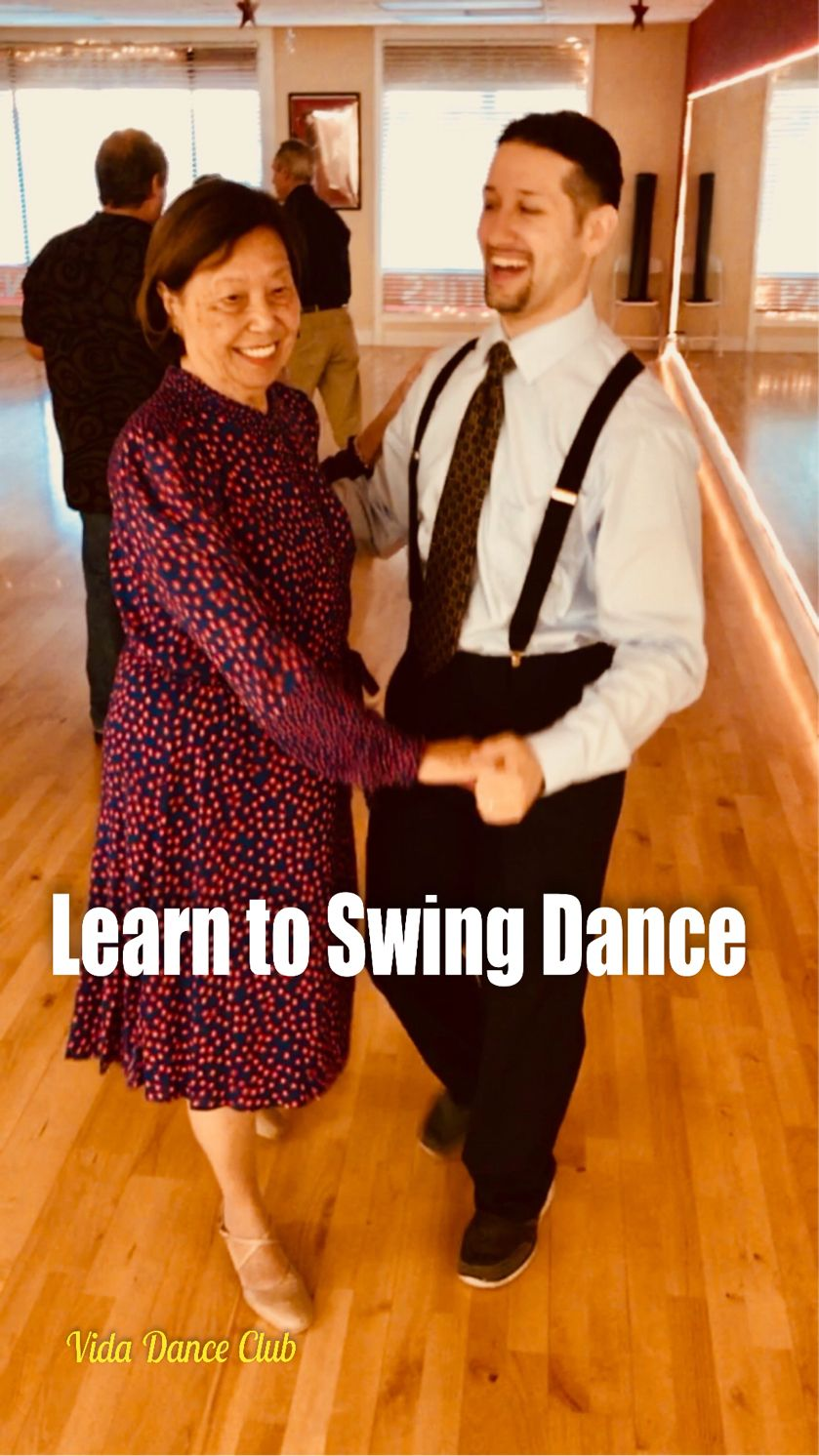 Swing The American Party Dance Ballroom Dance Lessons Dance Club Swing Dance Lessons