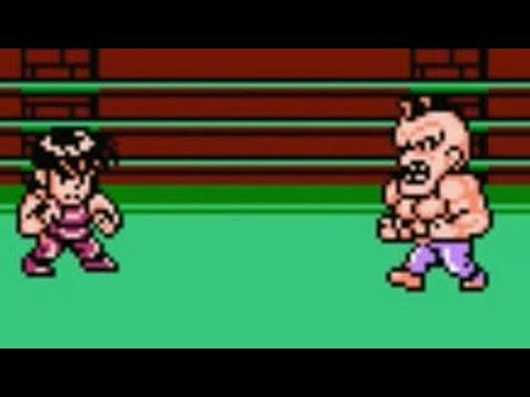 Mighty Final Fight (NES) Playthrough (No Death)