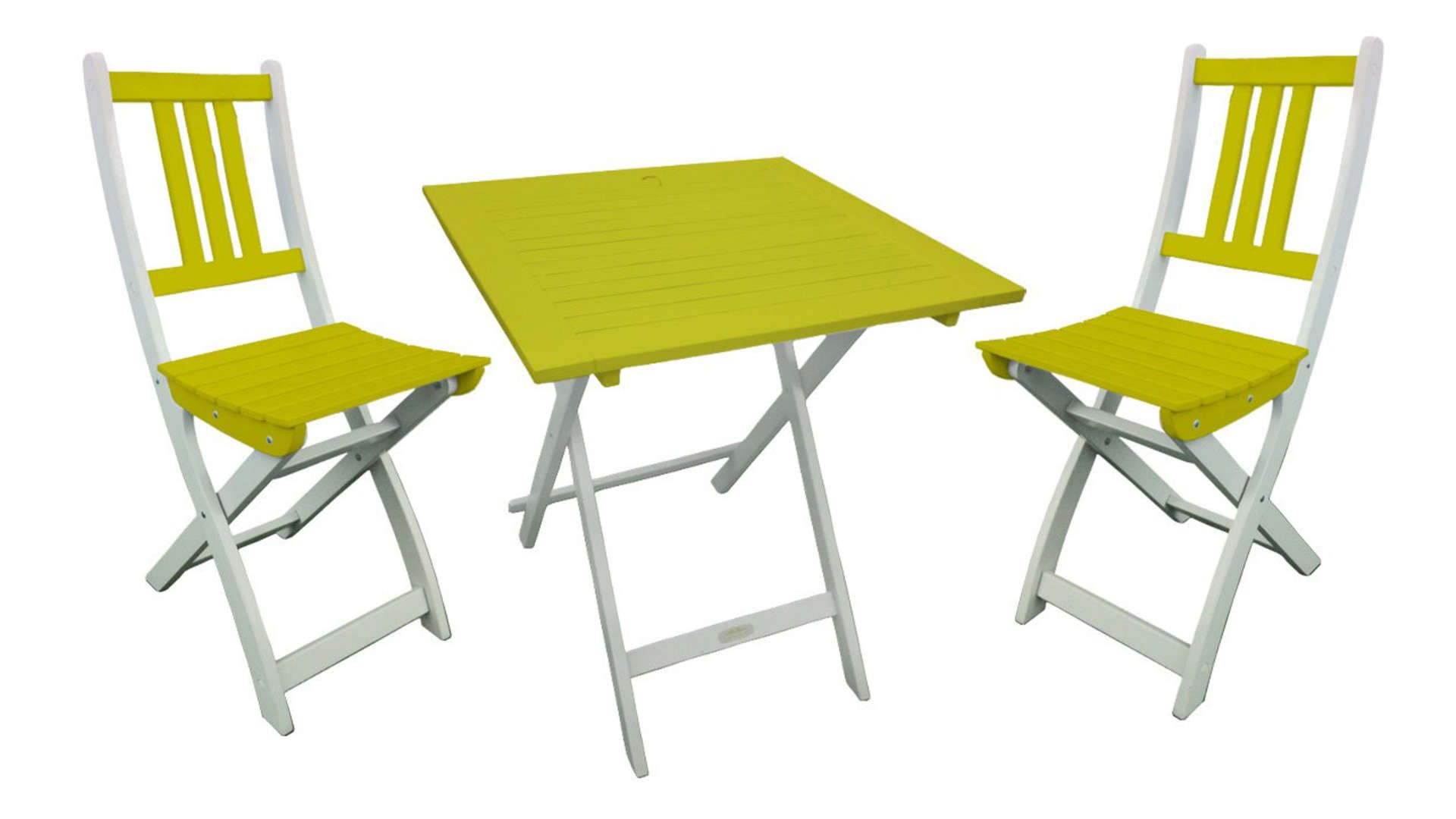 Ensemble Table Carree 2 Chaises Burano Coloris Vert Table Carree Ensemble Table Et Chaise Et Meuble Cuisine