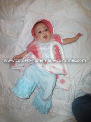 Toy Story Little Bo Peep Halloween Costume Hi! Who Doesnu0027t love the  sc 1 st  Pinterest & Toy Story Little Bo Peep Halloween Costume | Pinterest | Toy story ...
