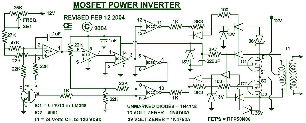 Super Yamaha R1 Wiring Diagram 1000W Power Inverter Schematic Elektro Wiring Database Numdin4X4Andersnl