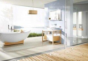 Love this bath
