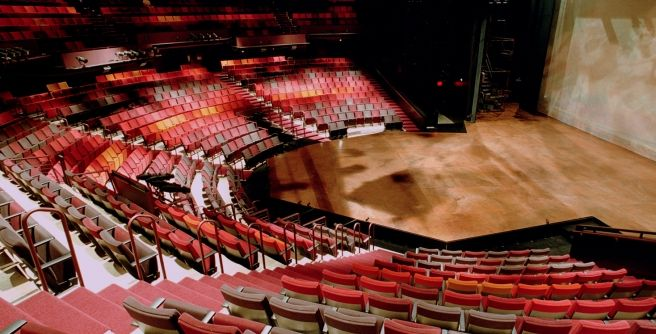 Image Result For Guthrie Theatre Guthrie Theater Theater Seating Guthrie