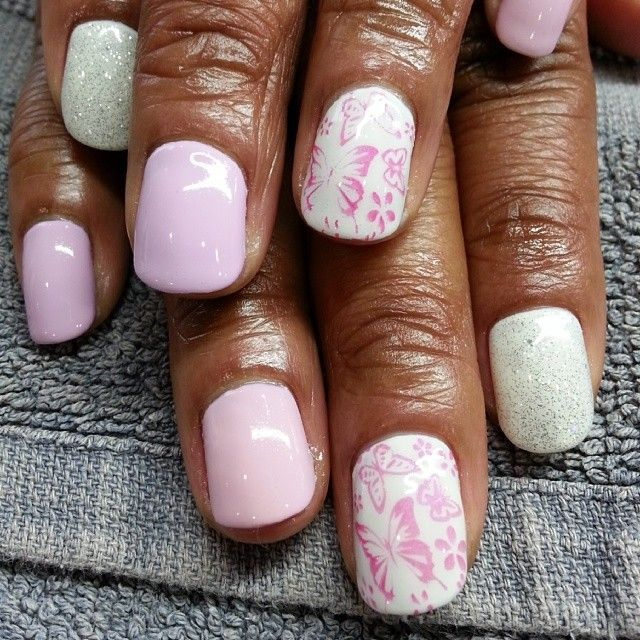 Get The Look At Polished Nail Bar Milwaukees Eastside And