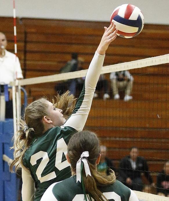 Photos H S Volleyball Brockton 3 Marshfield 0 Fall Sports Brockton Volleyball
