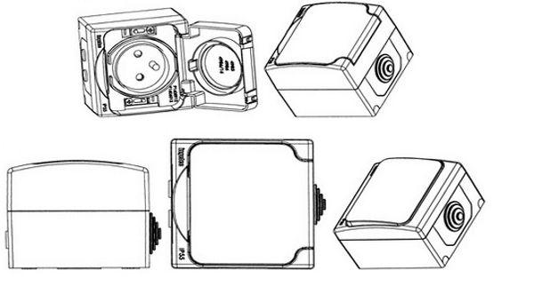 Dibujos Y Modelos Industriales Disenos De Unas Modelos Industrial