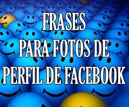 Melhor Frases Para Foto De Perfil De Facebook