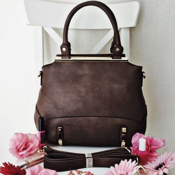 Boutique Chocolate Truffle Handbag Brand