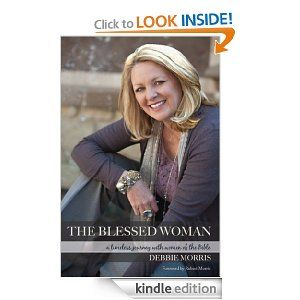 The Blessed Woman - A Timeless Journey with Women of the Bible - Great  Book <3