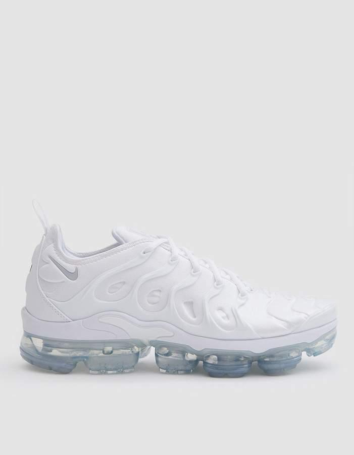 promo code c0e56 8d309 Nike Vapormax Plus Shoe in White White Pure Platinum