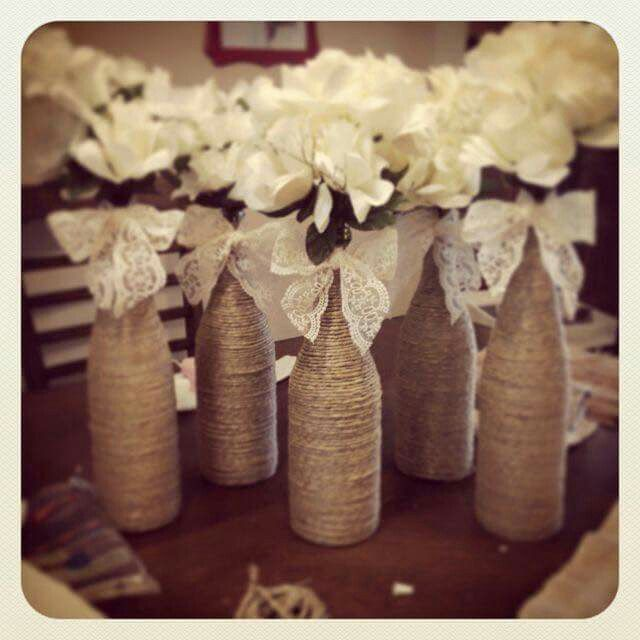 Planning Our Big Day Centerpieces And Wedding Colors: Pin By Wendy Benson On Lil & Adam