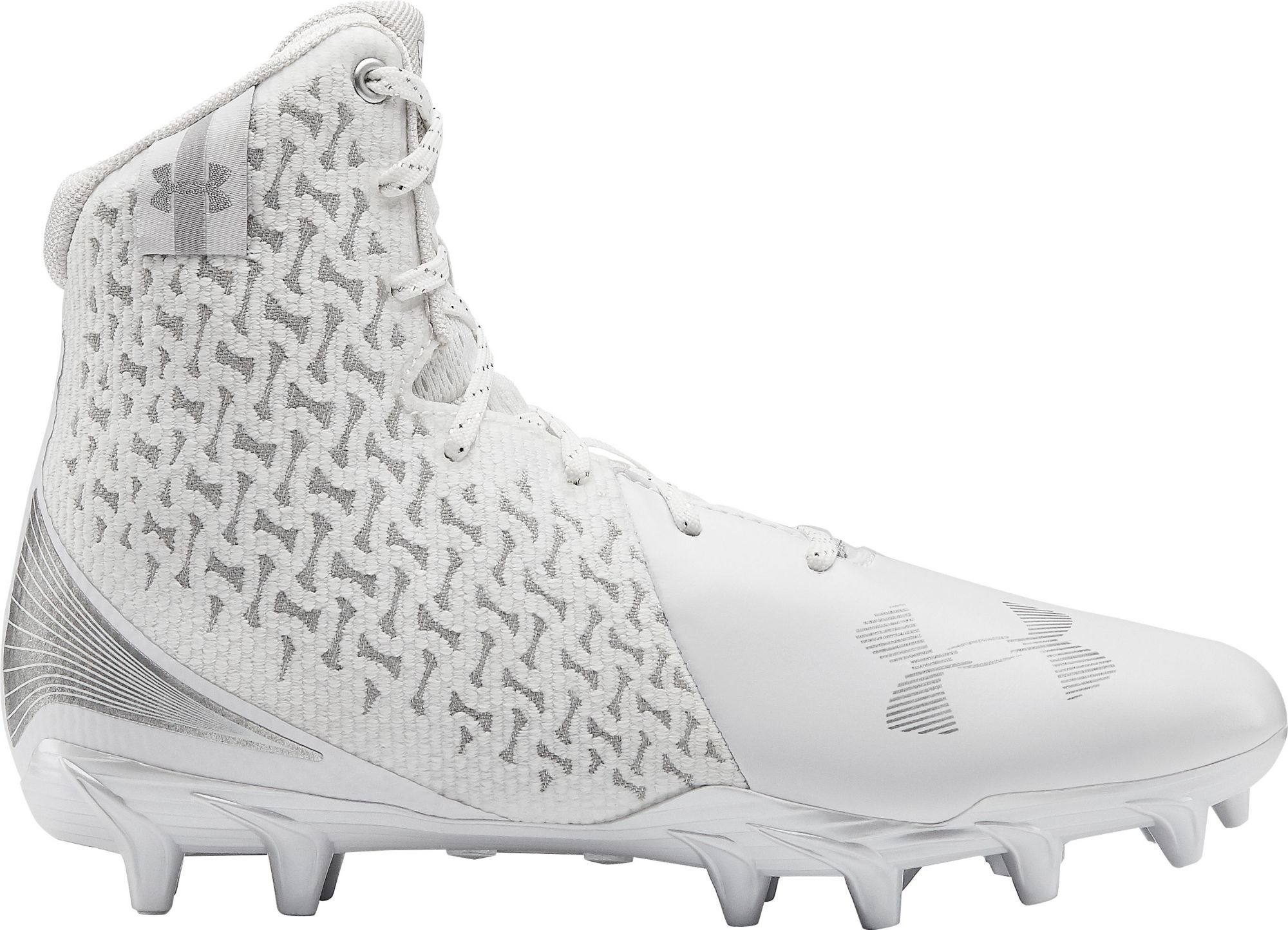 Lacrosse cleats, Girls football boots