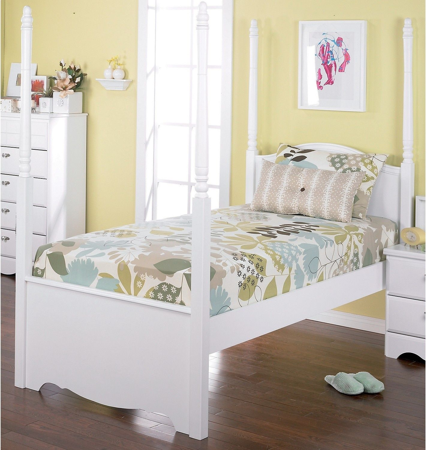 diamond dreams twin canopy bed twin canopy bed canopy and twins