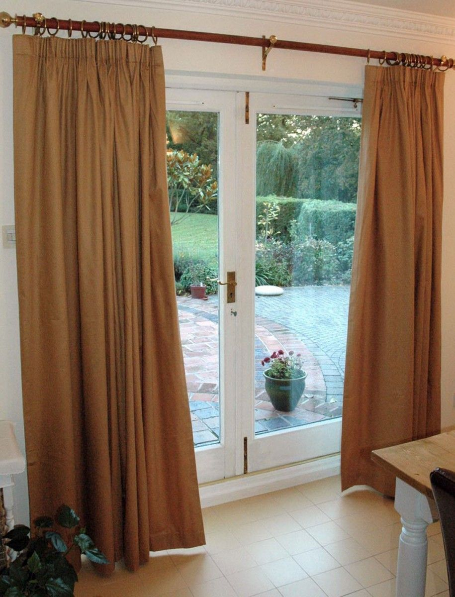 Kitchen French Door Curtains All About Interior French Doors French Door Picture Ideas