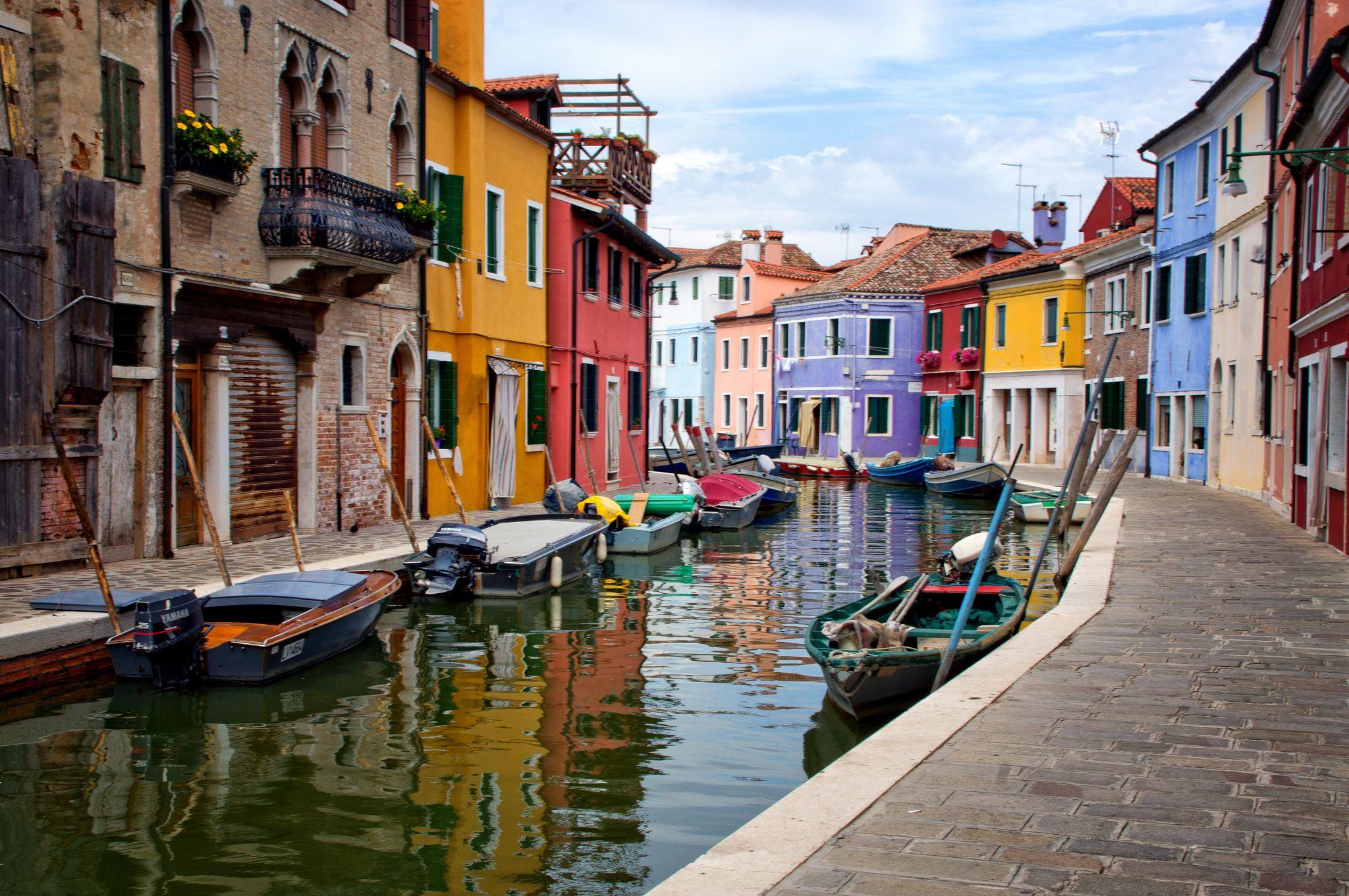 Обои венеция. Города foto 9