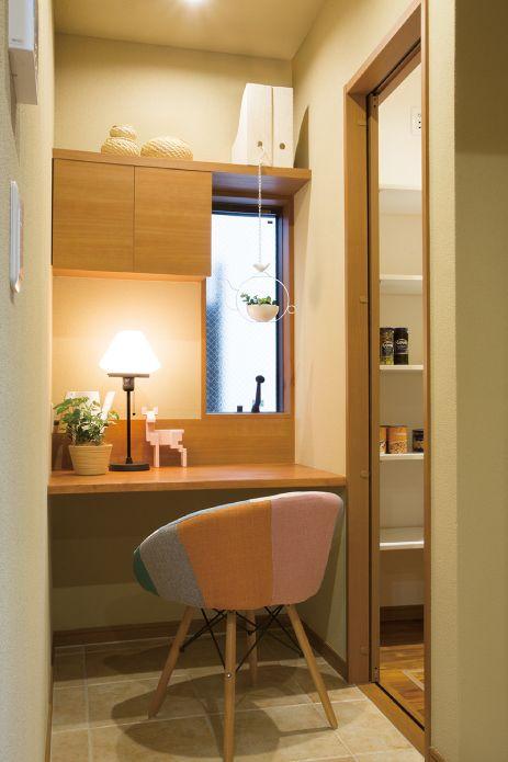 家の中のお仕事の場所 Work Space おしゃれまとめの人気アイデア