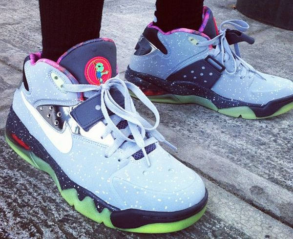 outlet store 7a290 65021 Nike Air Force Max 2013 Area 72 - Mervinkel