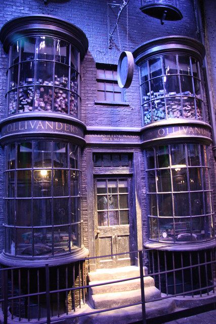 Anexo Lugares Ficticios En Harry Potter Harry Potter Harry