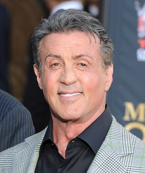 #SylvesterStallone#SlyStallone#Sly#Stallone#actor#Rocky#Rambo#movie#film#style#celebrity#star#hollywood#smile#champion#boxing#body#strong#icon#legend http://tipsrazzi.com/ipost/1512212326056336830/?code=BT8dRk3jh2-